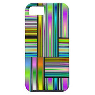 Caso metálico del iPhone 5/5S del ambiente de la iPhone 5 Carcasa