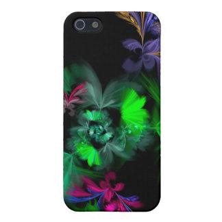 Caso micro de Iphone del jardín iPhone 5 Cárcasa