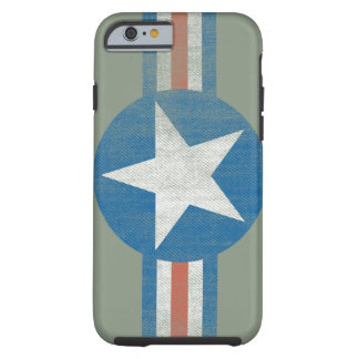 Caso militar del iPhone 6 de los E.E.U.U. Funda Para iPhone 6 Tough