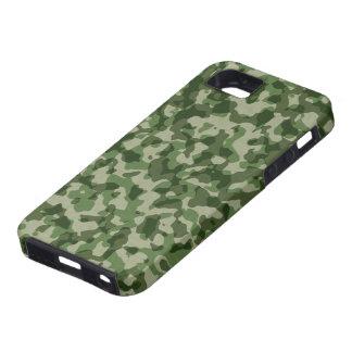 Caso militar del iPhone de los E.E.U.U. iPhone 5 Protector