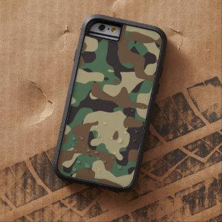 Caso militar duro del iPhone 6 de la protección Funda Para iPhone 6 Tough Xtreme