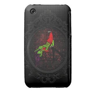 caso modelo del iphone 3g/3gs del zombi funda para iPhone 3
