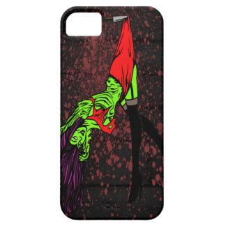 caso modelo del iphone 5 del zombi funda para iPhone SE/5/5s