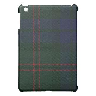 Caso moderno del iPad del tartán de Dundas
