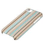 Caso moderno del iPhone 5 de las rayas