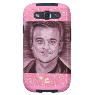 Caso móvil de Robbie Galaxy SIII Coberturas