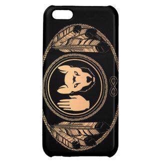 Caso nativo de la rebelión del caso del iPhone 5 d