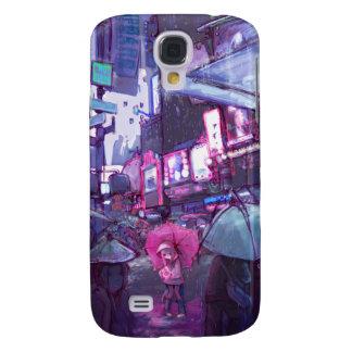 Caso neo de Nueva York para el iPhone 3G/3GS Funda Para Galaxy S4