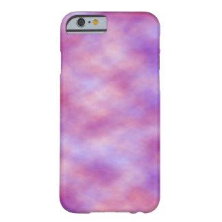 caso nublado de Iphone Funda Para iPhone 6 Barely There