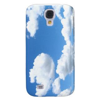 Caso nublado del iPhone 3G