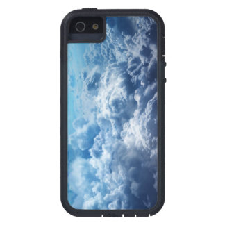 Caso nublado iPhone 5 cárcasas
