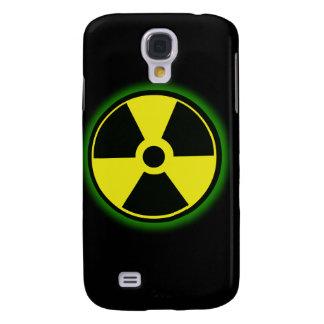 Caso nuclear del iPhone 3G del peligro