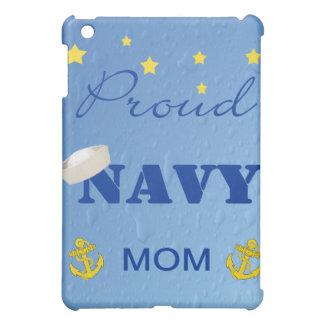 Caso orgulloso de IPad de la mamá de la marina de