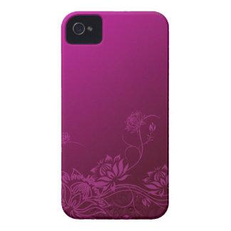 Caso oriental de BlackberryCurve del remolino iPhone 4 Cobertura