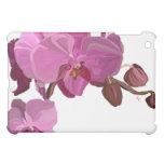 """caso """"orquídea """" del iPad"""