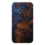 Caso oxidado fresco iPhone 4 funda