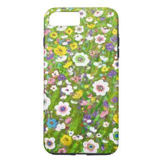 Caso pacífico del iPhone 7Plus del jardín de Rino Funda iPhone 7 Plus
