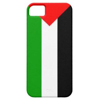 Caso palestino del iPhone de la bandera iPhone 5 Fundas