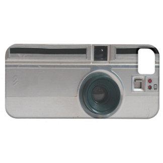 Caso pasado de moda del iPhone 5 de la cámara iPhone 5 Cárcasa
