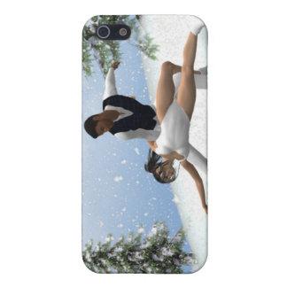 Caso patinador del iPhone 4 iPhone 5 Cárcasa
