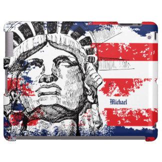 Caso patriótico del iPad