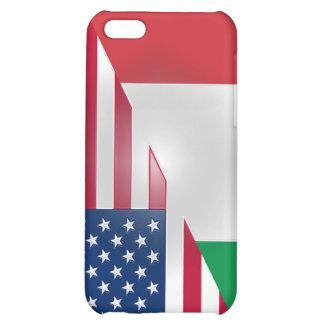 Caso pegajoso italiano del iPad de Apple de la ban