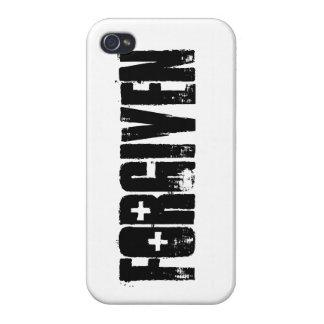 Caso perdonado de Iphone iPhone 4 Funda