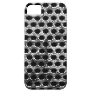 Caso perforado del iPhone del metal Funda Para iPhone SE/5/5s