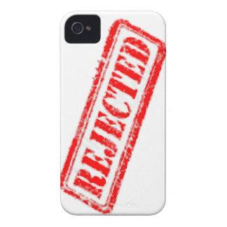 Caso pintado a mano rechazado del iPhone 4 del cep iPhone 4 Case-Mate Cobertura