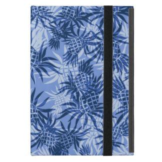 Caso Powis de la piña del iPad hawaiano del iCase iPad Mini Cárcasas
