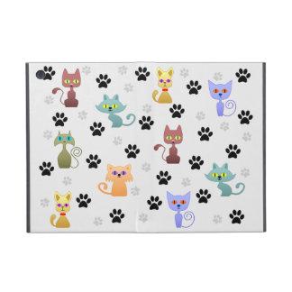 Caso Powis del iPad de CatPack mini iPad Mini Protectores