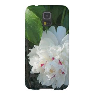 Caso precioso de Barely There del nexo de la Funda Para Galaxy S5