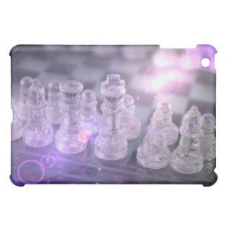 Caso principal del iPad del ajedrez