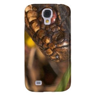 Caso principal del iPhone 3G/3GS de las serpientes Funda Para Galaxy S4