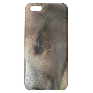 Caso principal del iPhone 4 del camello