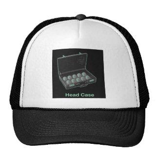 Caso principal gorras de camionero
