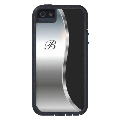 Caso profesional del iPhone 5 del negocio de los Funda Para iPhone SE/5/5s