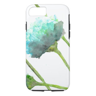 Caso protector del iPhone 7 de la pintura al óleo Funda iPhone 7