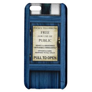 Caso público 2 del iPhone de la muestra de la caja