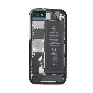 ¡Caso quebrado iPhone5!