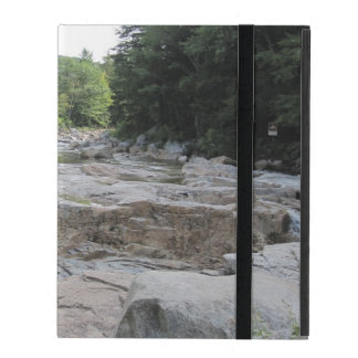 Caso rápido del iPad 2/3/4 del río sin Kickstand iPad Coberturas