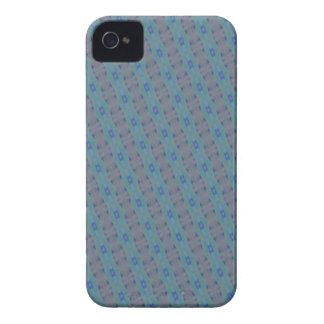 Caso rasguñado color con clase del iPhone del Case-Mate iPhone 4 Protector