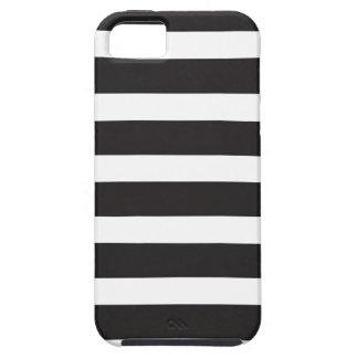 Caso rayado del iPhone iPhone 5 Case-Mate Carcasas