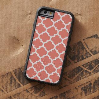 Caso resistente a los choques/impermeable del funda para  iPhone 6 tough xtreme