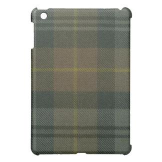 Caso resistido clan del iPad del tartán de Gordon