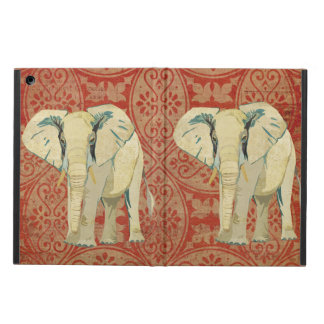 Caso retro del elefante blanco
