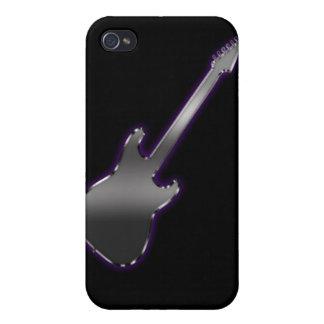 caso Rockstar 2 del iPhone 4G iPhone 4 Carcasa