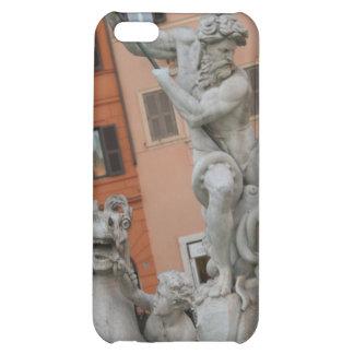 Caso romano del iPhone 4 de la plaza