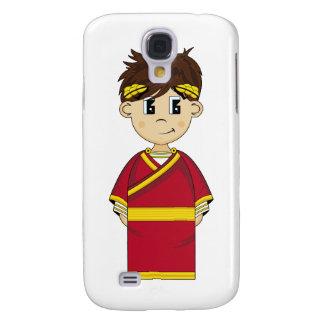 Caso romano del iphone del emperador