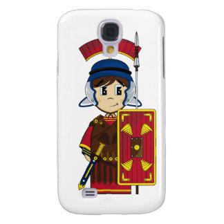Caso romano lindo del iphone del soldado